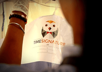 times signature